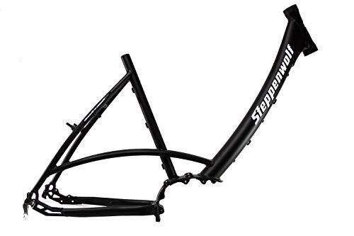 28 Zoll Alu Steppenwolf Bosch E Bike Elektro Fahrrad Rahmen Pedelec Rh50cm