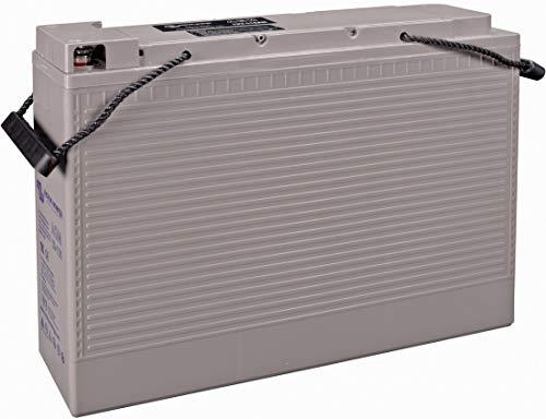 Victron Energy - Batterie puor Télécommunications 165Ah 12V AGM Deep Cycle Victron Energy - BAT412151164