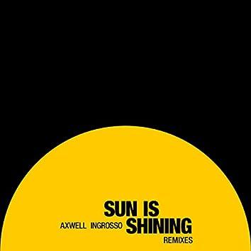 Sun Is Shining (Remixes)