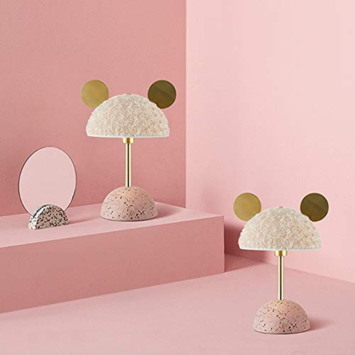 De enige goede kwaliteit Decoratie Nordic Lamp Slaapkamer Creatieve Persoonlijkheid Japanse Kinderkamer Decoratie Mooie Nachtlampje 26 * 44cm
