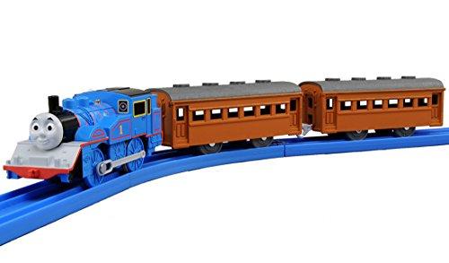 Pla J'aime aussi! Le train amusant Thomas la série de moteur de réservoir Oigawatetsudo émission