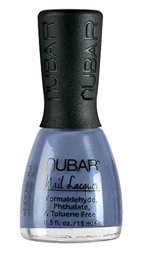 Nubar Mode Nagellack, rockin' the garden, 1er Pack (1 x 15 ml)