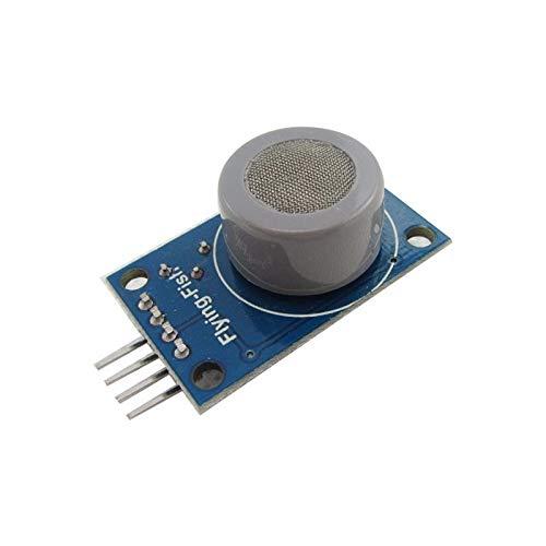 10 pcs DIY Kit Parts MQ-7 Semiconductor Sensor MQ7 CO Gas Sensor Module