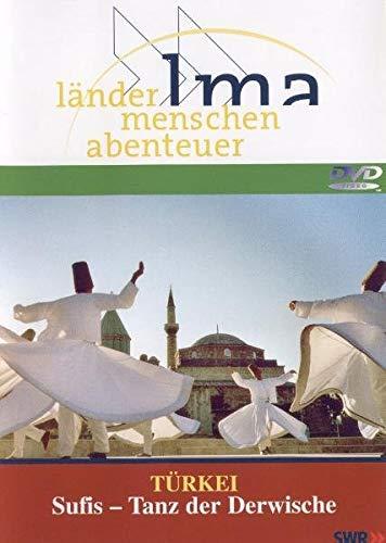 Türkei - Sufis: Tanz der Derwische