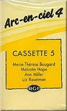 Cassette Set 5-8 (Stage 4) (Arc-en-ciel)