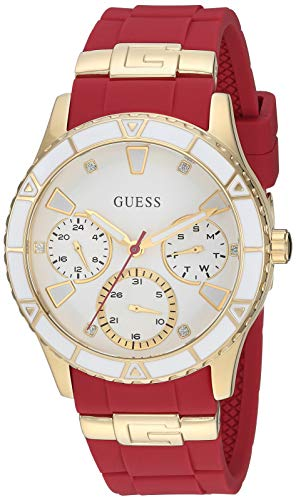 GUESS Reloj Informal U1157L2