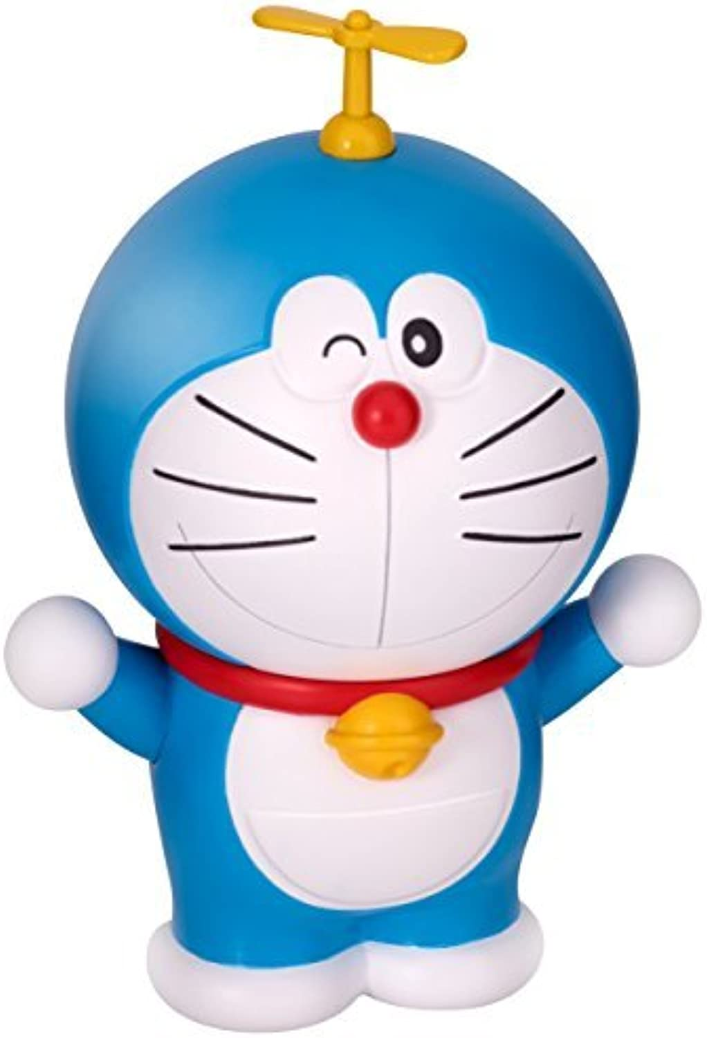 Doraemon with Hopter 4 Vinyl Figure by Doraemon