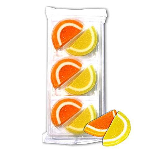 Orangen & Zitronen Gelee Scheiben (Argenta)