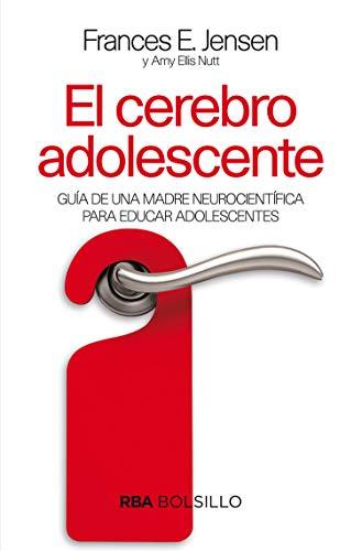 El cerebro adolescente (NO FICCIÓN) (Spanish Edition)