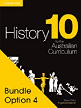 History for the Australian Curriculum Year 10 Bundle 4