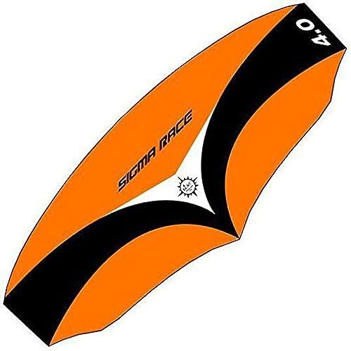 Elliot Sommelier Trois Lignes Sigma Race 4.0 375 cm Orange