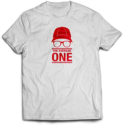 The Normal One T-Shirt - FC Jurgen Klopp Liverpool Manager Champion Gr. 12-14 Jahre, White Prime