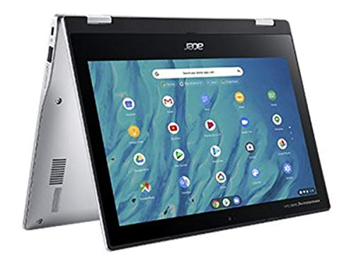 Acer Chromebook Spin 311 | CP311-3H-K2RJ | 2020 (11,6″, HD, IPS Touchscreen, MediaTek ARM, 4GB, 64GB eMMC) - 9