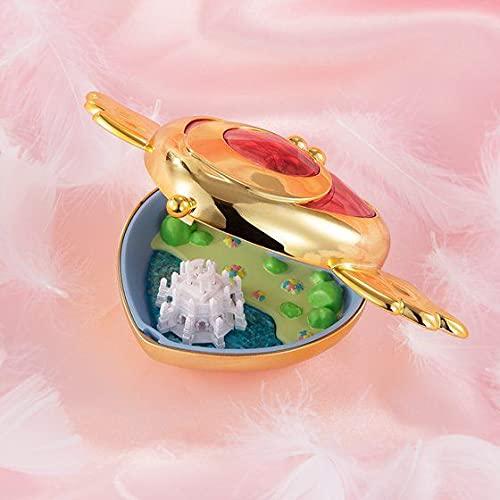 美少女戦士セーラームーンEternal コンパクトハウスプレミアムコレクション クライシス・ムーン・コンパクト