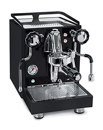 Quick Mill 0918 Rubino Black Edition -...