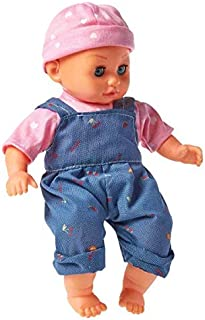 Super Baby Doll with six Sound Toy - 3 Years and Above (6291023612903)