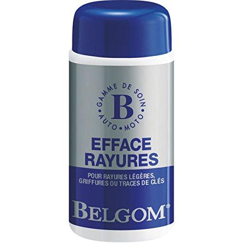 Belgom 17.0150 Efface Rayures, 150 ML