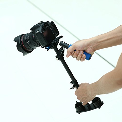 LESHP Carbon Steadycam - 5