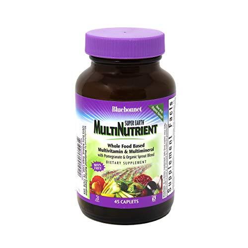 super nutrition iron free - 3