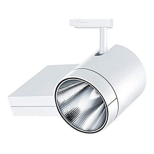 Zumtobel Group LED-Strahler 3ph ws Factor-CY #60714387 LED4000-8303GU FL WH Factor Downlight/Strahler/Flutlicht 4053167285434