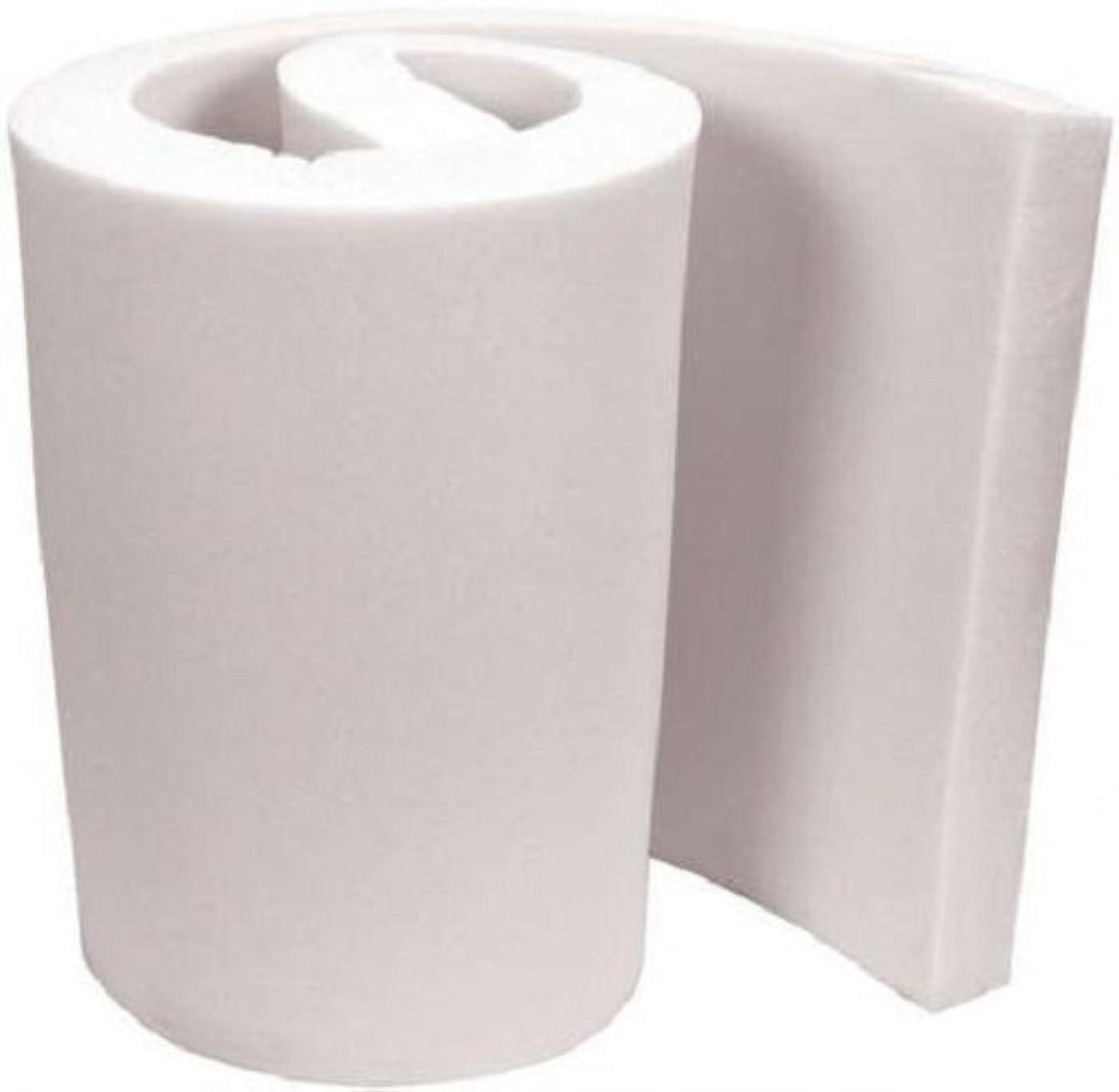 FoamTouch 5x24x24HDF Upholstery Foam Cushion High Density, 5