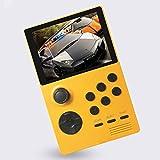 GoolRC ハンドヘルド レトロ ゲーム コンソール Android 3.5インチIPS画面 BT HDゲーム プレーヤー WiFiダウンロード ゲームパッド