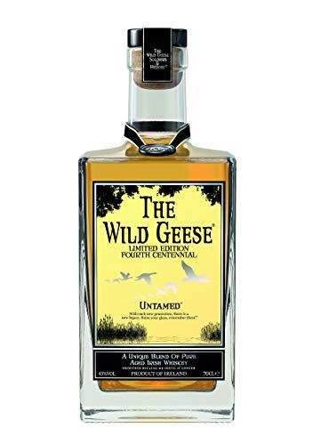 The Wild Geese Irish Whiskey Single Malt - 700 ml