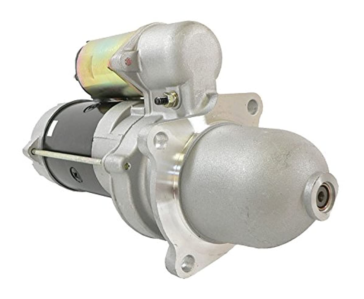 DB Electrical SNK0021 Ford Diesel 5.9 5.9L Cummins Starter For F600 F700 F800 F900 92 93 94 95 96 97 98 99 L6000 L7000 L8000 L9000 92 93 94 95 96 97 98 99 B600 B70 B800 Bus 92 93 94 95 96 97 98 99