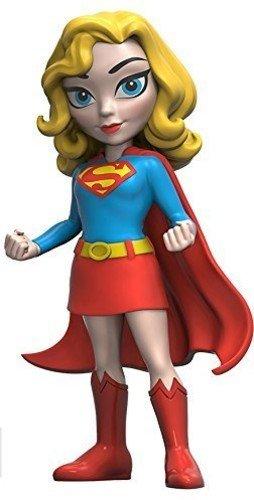 Funko Figurine Rock Candy DC Classic Supergirl, 8049