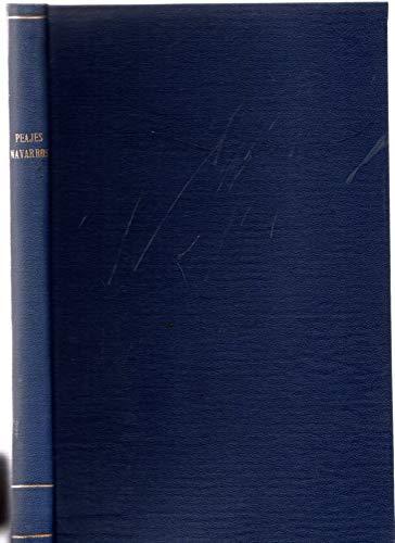 Peajes navarros. (Pamplona, Tudela Sanguesa y Carcastillo) (Cuadernos de trabajos de historia)