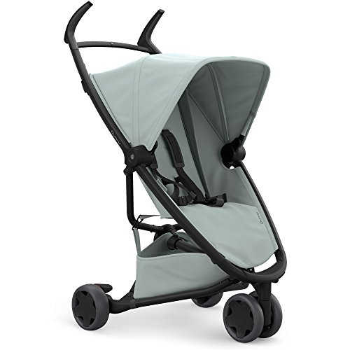 Quinny Zapp Xpress - Silla de paseo, color all grey