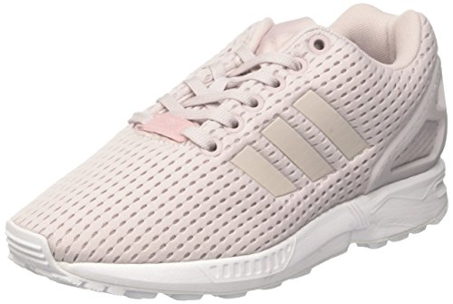 adidas Damen ZX Flux Sneakers, Rosa (Icepur/Icepur/Ftwwht), 38 2/3 EU
