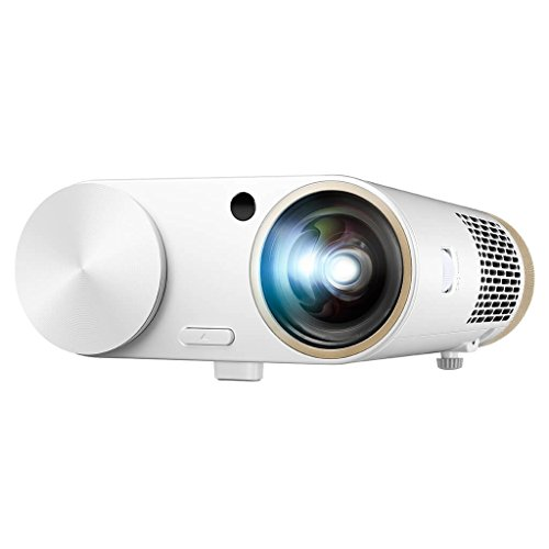 BenQ i500 LED - Proyector Multimedia con WiFi