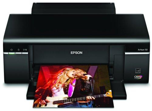 Epson Artisan 50 Color Inkjet Printer...