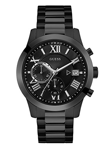 GUESS Atlas Chrono horloge W0668G5
