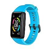 HONOR Band 5 Smartwatch Pulsera de Actividad Monitoreo de Sueño y Frecuencia Cardíaca,...