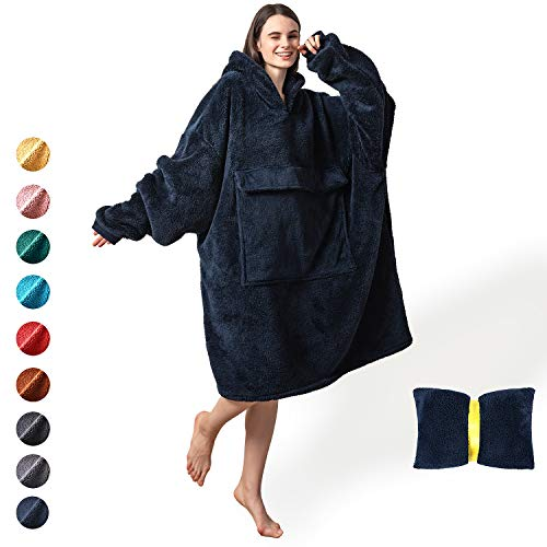 (40% OFF Coupon) Giant Blanket Hoodie $22.79