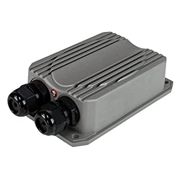 StarTech.com Rugged Outdoor Wireless-N Access Point - 2.4GHz - PoE Powered - Metal IP67-300Mbps Wi-Fi AP @ 2.4GHz  R300WN22MOD