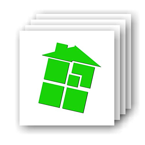 SBurb logo Homestuck SMALL Vinyl Decal