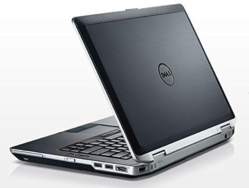 Dell Latitude E6420–PC portatile–14,1 –Grigio (Intel Core i52520M 2.50GHz, 4GB di RAM, HDD 250GB, Masterizzatore DVD, Wi-Fi, Windows 7Professionale)