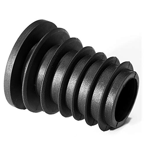 ENGOLIT 20-24 mm Lamellenkorken (weich) Spirituosen-Dosierer | Made in Germany | Flexible Kunststoff-Lamellen dichten perfekt ab
