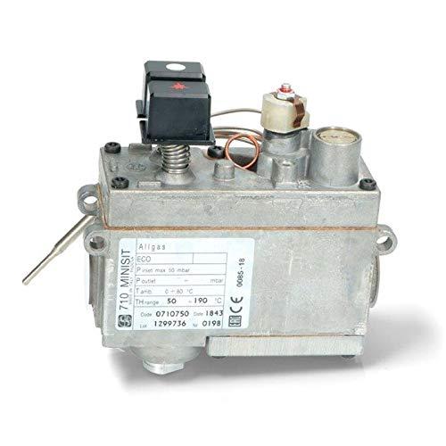 Minisit válvula de freidora SIT 0.710.750