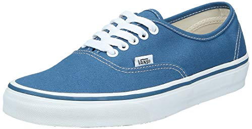 Vans Authentic, Sneaker Unisex-Adulto, Blue Marshmallo, 39 EU