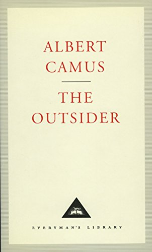 Outsider (Everyman's Library Classics)