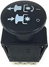 Craftsman 582107601 PTO Switch