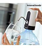 InnovaGoods IG814717 Dispensador de Agua Automático Recargable, ABS