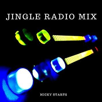Jingle Radio Mix