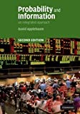 Probability and Information: An Integrated Approach