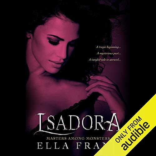 Isadora Titelbild
