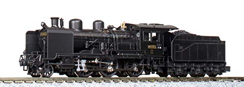 KATO Nゲージ 8620 東北仕様 2028-1 鉄道模型 蒸気機関車